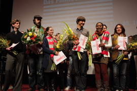 The Winners 2010
