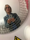 Event-Picture: Eileen Myles – I'm A Poet, You Fool Eilleen Miles © privat