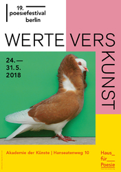 19th poesiefestival berlin: the advance box office is open!