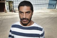 Rhymes from the Edge of the Comfort Zone Criolo