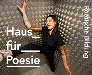 Event-Picture: SelbstVERSuche goes festival – Between Post-Truth Apocalypse and Confabulation Francesca Beard © Carlos Cazurro