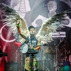 Good Music, God, and the Devil Sufjan Stevens (c) Nina Corcoran / CC BY2.0