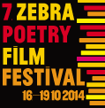 7. ZEBRA Poetry Film Festival: Accreditation is open