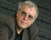 Poetry Talk: Charles Simic - The Subject is Your Beloved Charles Simic (c) Richard Drew