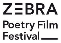 Event-Picture: 10th ZEBRA Poetry Film Festival Gestaltung (c) studio stg