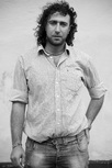"Event-Picture: Colloquium: Literatures of flight - ""We whose splinters are scattered"" Ghayath Almadhoun (c) Cato Lein"