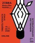 The ZEBRA Poetry Film Festival moves online