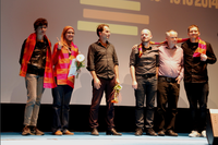 The winners of the 7th ZEBRA Poetry Film Festival