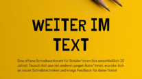 Event-Picture: weiter im text