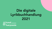 Die digitale Lyrikbuchhandlung 2021
