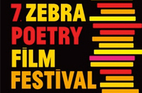Deadline for accreditation for the 7th ZEBRA Poetry Film Festival is 30th September
