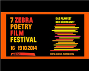 7the ZEBRA Poetry Film Festival - Trailer